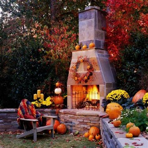 fall decorating outside 30 fall decorating ideas and tips creating cozy outdoor