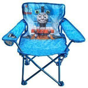 thomas the tank armchair disney thomas fold and go patio chair trains