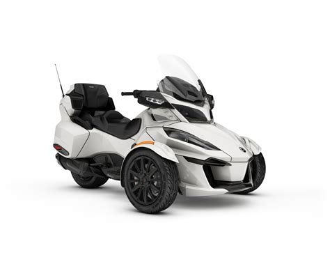 can am 2018 2018 can am spyder rt limited review totalmotorcycle