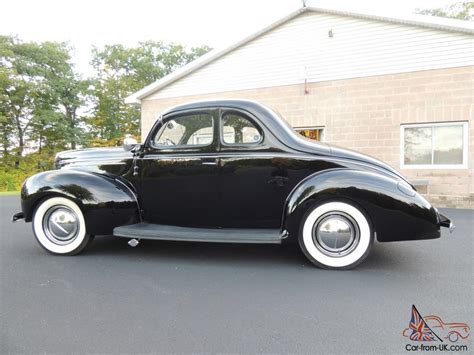 1939 ford coupe 1939 ford coupe value