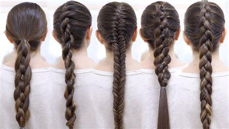 braid  hair  cute braid  beginners youtube
