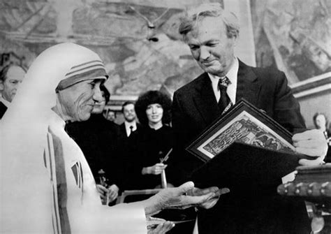 mother teresa biography nobel peace prize how much do you know about mother teresa quiz mnn