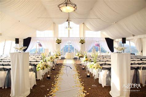 newcastle prestwick terrace for ceremony   Wedding Decor