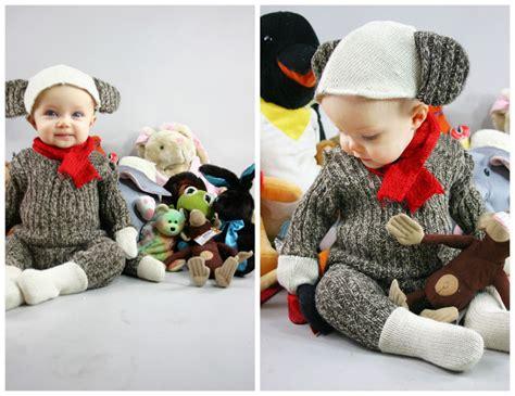 diy sock monkey clothes 25 diy costumes for boys