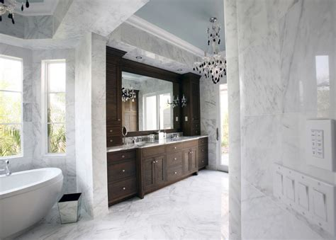 Home Decorating Colors Transitional Bathroom