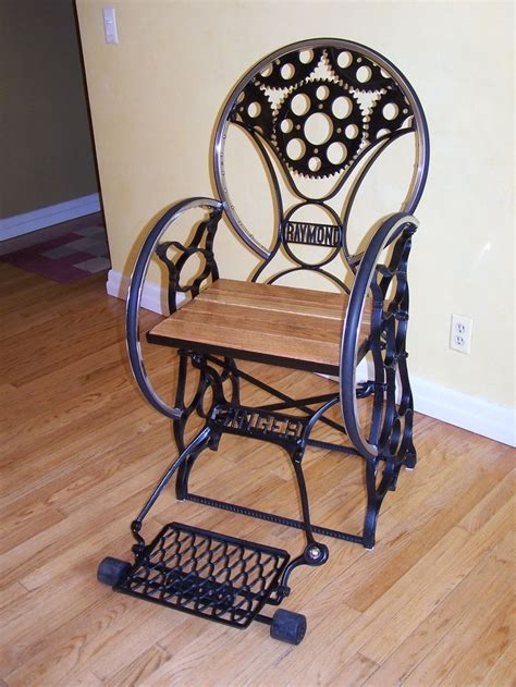 Sewing Machine Chairs by 17 Best Images About Sewing Machine Ideas On