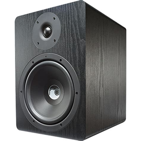 Resident Audio T4 resident audio nf80 bi lified 8 quot mid field monitor
