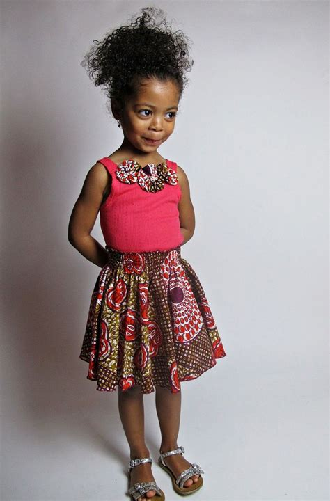 african attire skirt 326 best natural hair kids images on pinterest beautiful