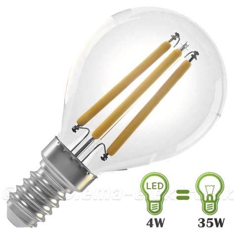 led len e14 led žiarovka 4w e14 mini globe filament ww e m a