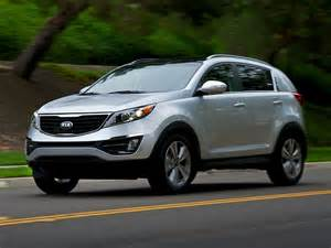 2016 Kia Suv 2016 Kia Sportage Price Photos Reviews Features