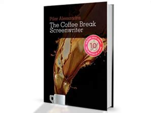 the coffee screenwriter breaks the a guide for the rebel writer books book testimonials onthepage 174 with pilar alessandra