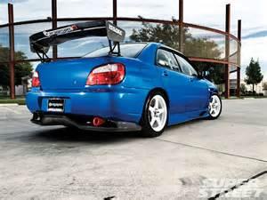 Subaru Wrx 2004 Sti 2004 Subaru Impreza Wrx Sti Quality