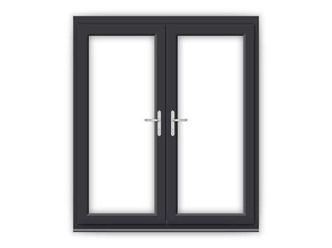 Bifold French Patio Doors Anthracite Grey Upvc French Doors Flying Doors