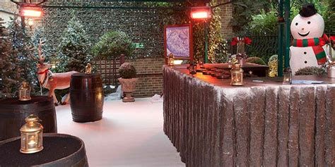 10 tips for the perfect corporate christmas party