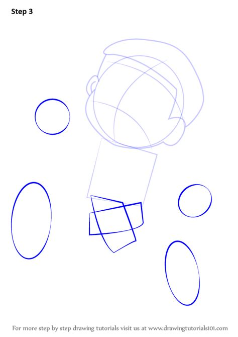 tutorial menggambar doraemon dan nobita step by step how to draw nobita from doraemon