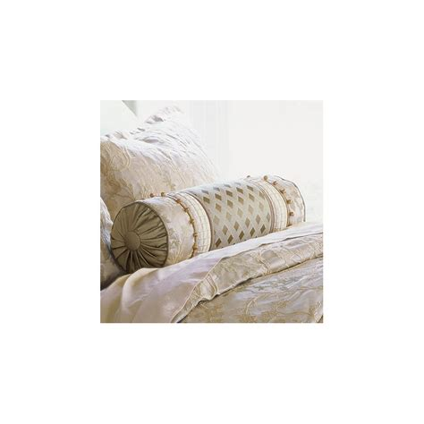 bed bolster pillow bolster pillow frontgate