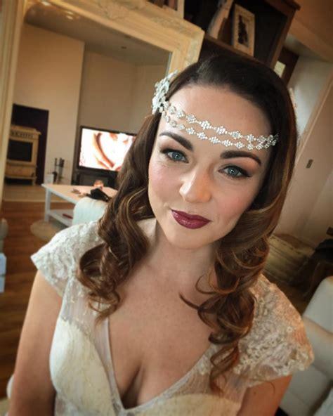 Vintage Bridal Hair And Makeup by 21 Vintage Wedding Makeup Ideas Designs Design Trends