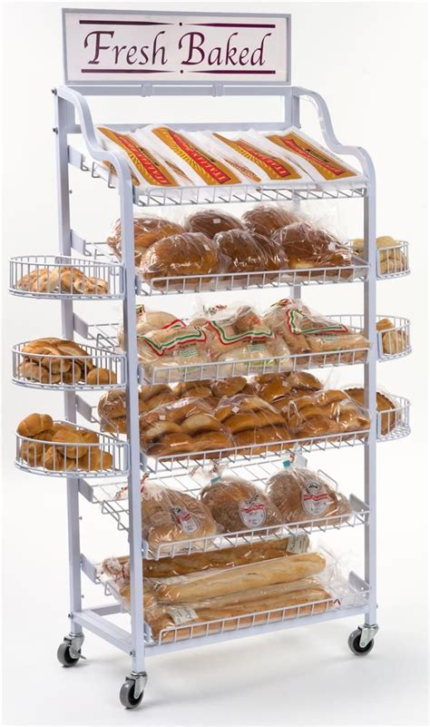 Bakery Display Rack by 17 Best Ideas About Bakery Display On Pastry