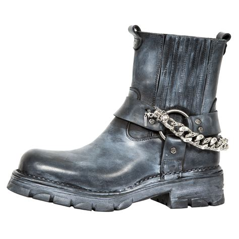 motorcycle ankle boots mystical fog motorcycle ankle boots may take up to 45