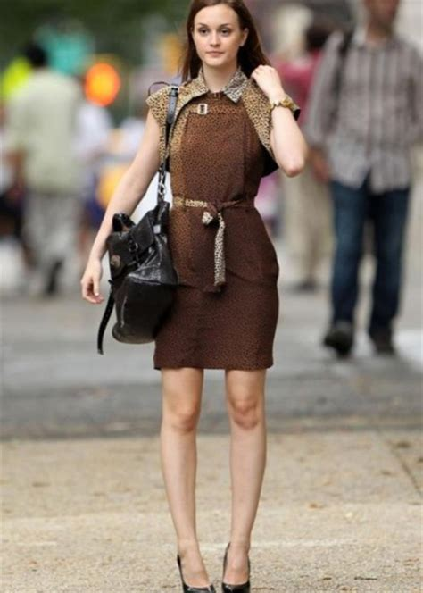 Get The Look Gossip Fashion Blair Waldorf by Dress Blair Waldorf Blair Waldorf Gossip Gossip