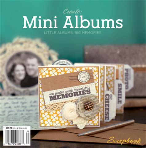 sketch mini album scrap snc s crop mmunity new arrivals scrapbook trends