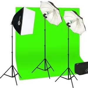 lighting kits for video production chroma key studio lighting kit for photography and video