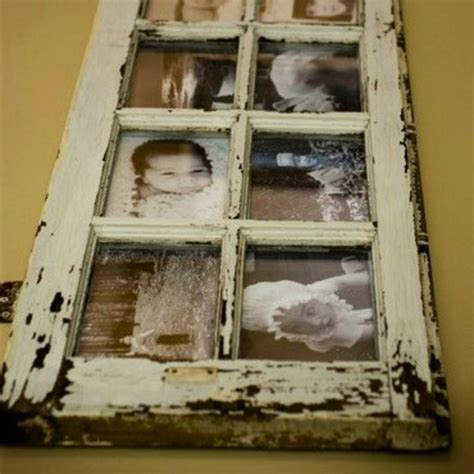 old window frames diy ideas and window frame crafts involvery community blog