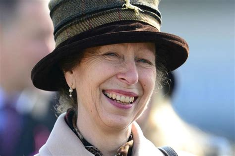 princess anne princess anne is the patron of c hill veterans services