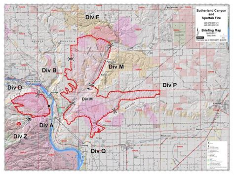 map of oregon forest fires 2017 inciweb the incident information system spartan