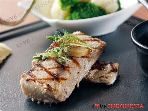 Harga Catering Makan Siang by Sea Grain Restaurant Bar Perkenalkan Paket Menu Makan