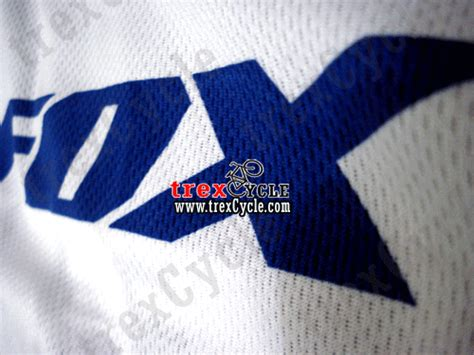 Keren Baju Kaos Fox Ym01 trexcycle jual jersey sepeda gunung dan sepeda balap