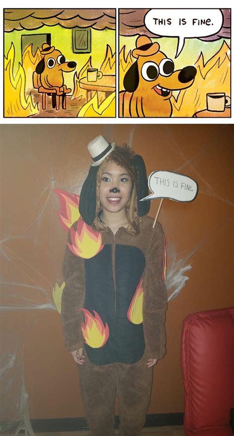 meme halloween costumes   whos