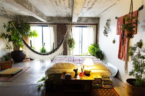 hammock in bedroom 30 interior design ideas of the month january 2015
