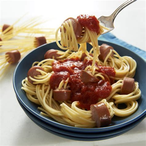 side dishes for dogs spaghetti dogs