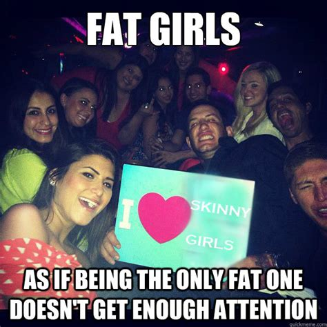 Fat Chick Meme - funny fat girl memes
