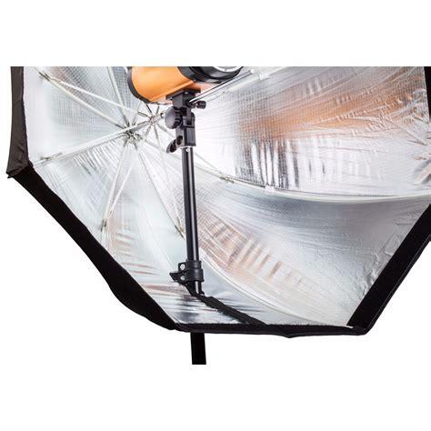 Softbox Untuk Flash payung octagon softbox reflektor untuk flash speedlight