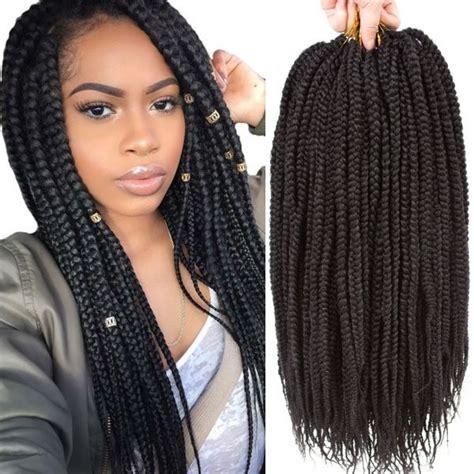 hair tutorial   create awesome hairstyles  crochet braids  beginners pt