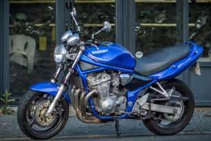 600 Suzuki Bandit Quelques Liens Utiles