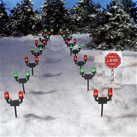 santa runway landing lights shop inflatables gemmy inflatables yard inflatables inflatables