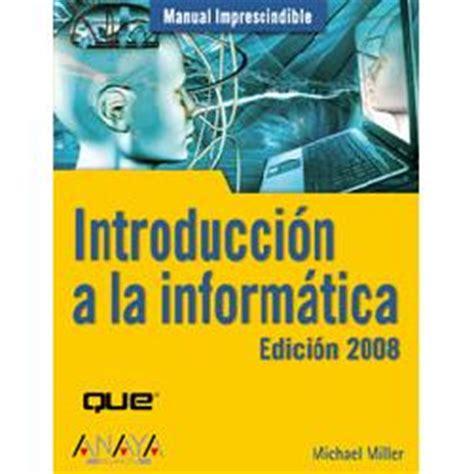 participar 193 en la undecima edici 211 n libros de informatica search by introducci 211 n a la
