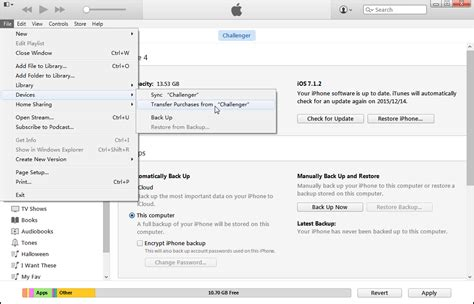 how to manually transfer media to your iphone and ipad with itunes