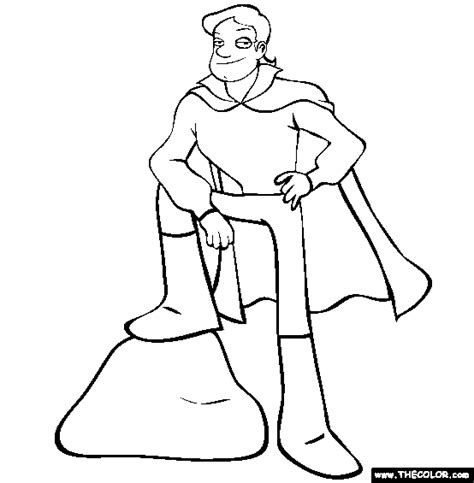 Prince And Princess Online Coloring Pages Page 1 Frog Prince Coloring Page