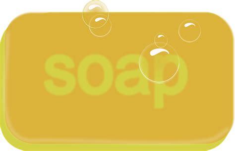 Sabun Chlorophyll Care Tranfarant free vector graphic soap bar soap bar bath bubbles free image on pixabay 154036