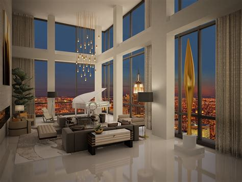 Trump soho new york trumps city s real estate with a swanky 50 million presidential penthouse