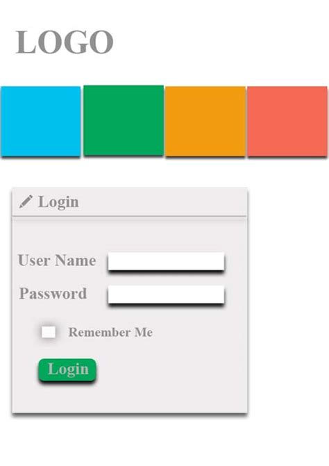 3 mobile login mobile ui design for inspiration 9 inspiration