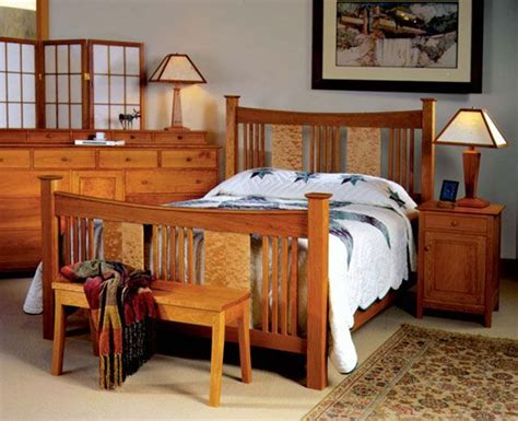 arts and crafts style bedroom furniture 44 best ideas about arts crafts bedrooms on pinterest