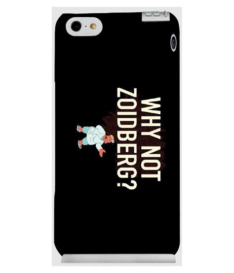 iphone print layout mobile case print design futurama funny for iphone 4 4g