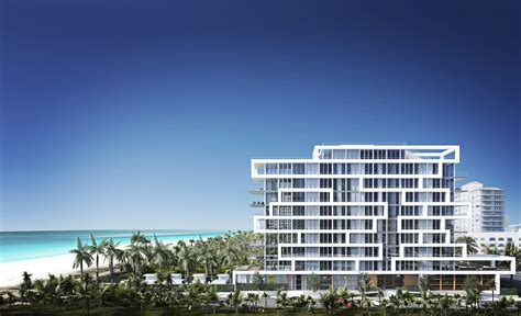 beach house 8 beach house 8 penthouse in miami beach sells for 14m