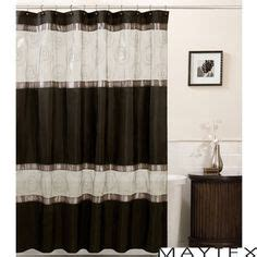 black see through curtains 1000 images about black bathroom brainstorming on