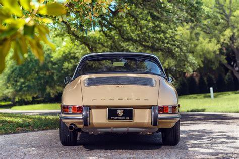 Porsche 901 Targa by Porsche 911 Targa 901 Specs Photos 1967 1968 1969